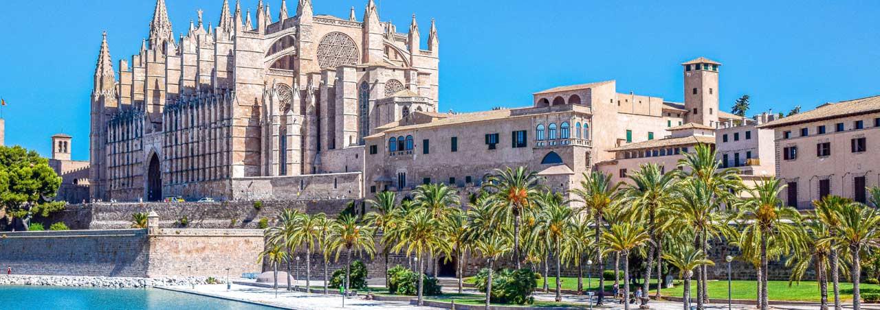 Mallorca - S´Arenal